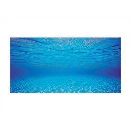 Akvarijní pozadí JUWEL oboustranné modré 150x60cm