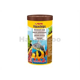 SERA Vipachips Nature 1000ml