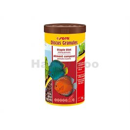 SERA Discus Granules Nature 1000ml