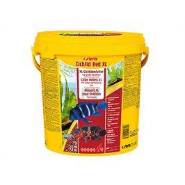 SERA Cichlid Red Nature XL 3,6kg