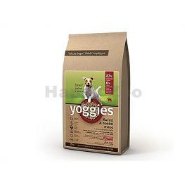 YOGGIES kuřecí & hovězí 20kg