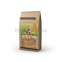 YOGGIES Active Minigranule kachní maso & zvěřina 1,2kg