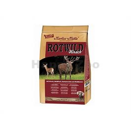 ROT WILD Adult 5kg