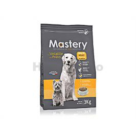 MASTERY Dog Adult with Poultry 3kg