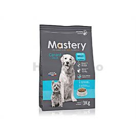 MASTERY Dog Adult with Duck 3kg