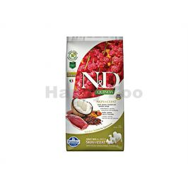 N&D Grain Free Quinoa Dog Skin & Coat Duck & Coconut 7kg