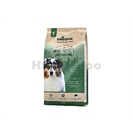 CHICOPEE Classic Nature Mini Adult Lamb & Rice 2kg