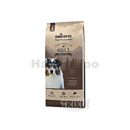 CHICOPEE Classic Nature Adult Lamb & Rice 15kg