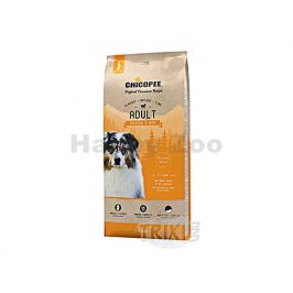 CHICOPEE Classic Nature Adult Chicken & Rice 15kg