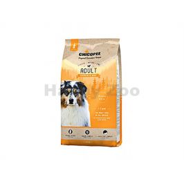 CHICOPEE Classic Nature Adult Chicken & Rice 2kg