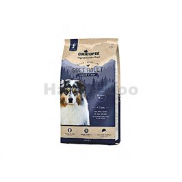 CHICOPEE Classic Nature Soft Adult Salmon & Rice 2kg