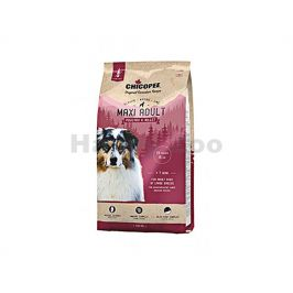 CHICOPEE Classic Nature Maxi Adult Poultry & Millet 15kg