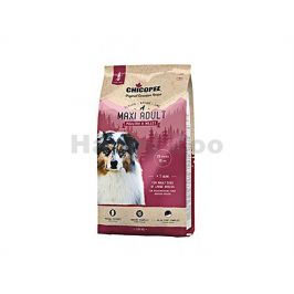 CHICOPEE Classic Nature Maxi Adult Poultry & Millet 2kg