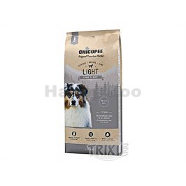CHICOPEE Classic Nature Light Lamb & Rice 15kg