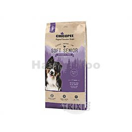 CHICOPEE Classic Nature Soft Senior Chicken & Rice 15kg