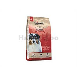 CHICOPEE Classic Nature Active Chicken & Rice 15kg