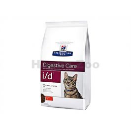 HILLS Feline I/D 400g