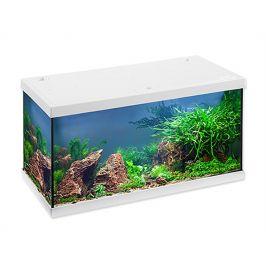 Akvarijní set EHEIM Aquastar LED bílý (54l) 60x30x30cm