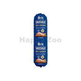 BRIT Sausage Chicken 800g