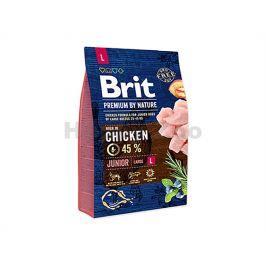 BRIT Premium by Nature Junior (L) 3kg