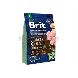 BRIT Premium by Nature Junior (XL) 3kg