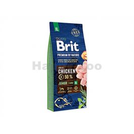 BRIT Premium by Nature Junior (XL) 15kg
