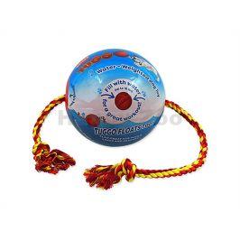 Hračka DOG FANTASY guma - Tuggo Ball 25cm