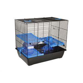 Klec pro hlodavce FLAMINGO Hamster Jaro 3 50x33x46cm