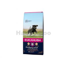 EUKANUBA Large Breed Developing Junior 15kg