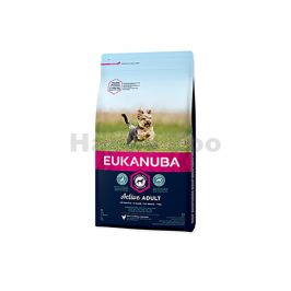 EUKANUBA Toy Breed Active Adult 2kg