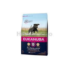 EUKANUBA Large Breed Developing Junior 3kg