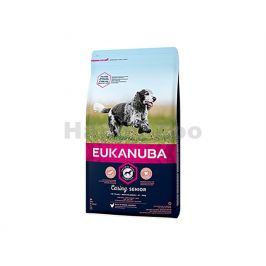 EUKANUBA Medium Breed Caring Senior 3kg