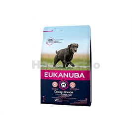 EUKANUBA Large Breed Caring Senior 3kg