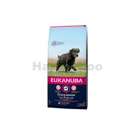 EUKANUBA Large Breed Caring Senior 15kg
