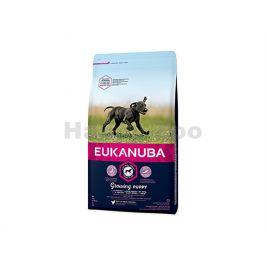 EUKANUBA Large Breed Growing Puppy 3kg