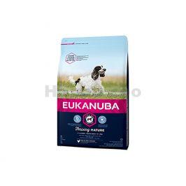EUKANUBA Medium Breed Thriving Mature 3kg