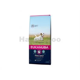 EUKANUBA Large Breed Growing Puppy 15kg