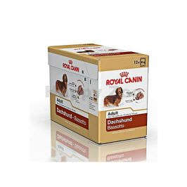 Kapsička ROYAL CANIN Dachshund 12x85g (multipack)