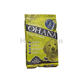 ANNAMAET Grain Free Ohana Puppy 5,44kg