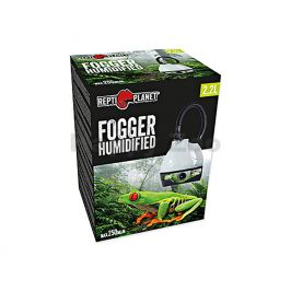 Mlhovač REPTI PLANET Fogger Humidified (2,2l)