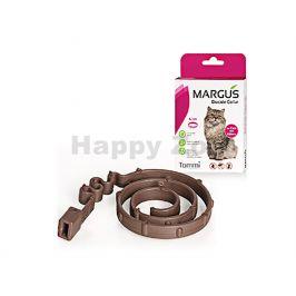 MARGUS antiparazitní obojek pro kočky 42cm