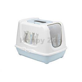 Toaleta FLAMINGO Trendy Maasai 50x40x38cm
