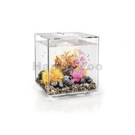 Akvarijní set BIORB Cube MCR transparentní (30l)