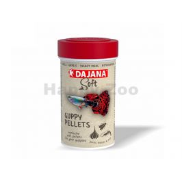 DAJANA Guppy Soft Pellets 100ml