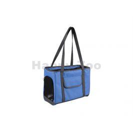 Taška FLAMINGO Adile modrá 40x22x28cm (do max. 7kg)