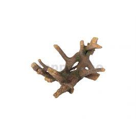 Akvarijní dekorace FLAMINGO - Delia kořeny 26x18x17cm