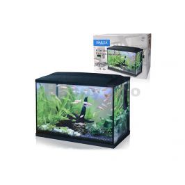 Akvarijní set HAILEA LED K60 černý (60l) 59x31x45,6cm (5W, 380l/