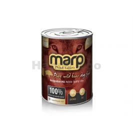 Konzerva MARP Holistic Pure Wild Boar 400g