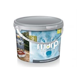 MARP Natural Clear Water 4kg (kyblík)