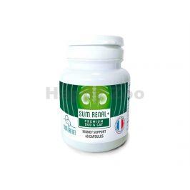 SUM LAB VET Sum Renal pro zdravé ledviny 60cps